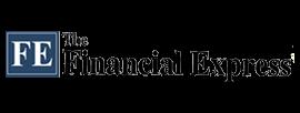 The Financial Express Logo