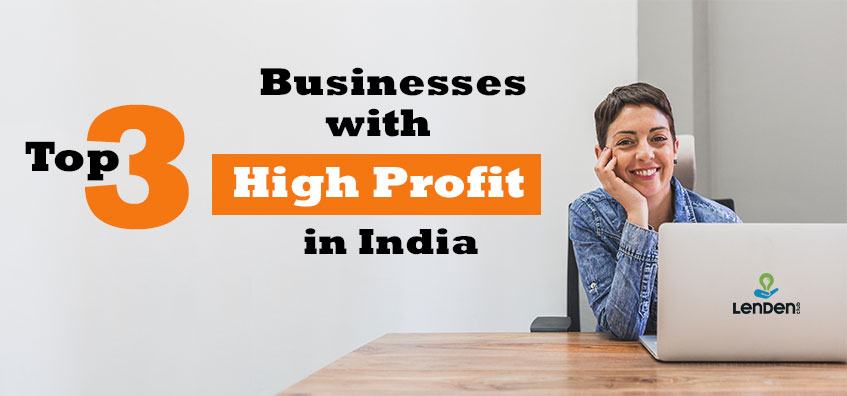 Best business options in india 2017