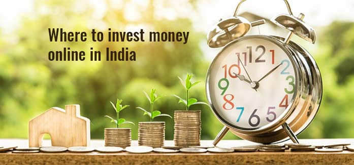Invest Money Online India