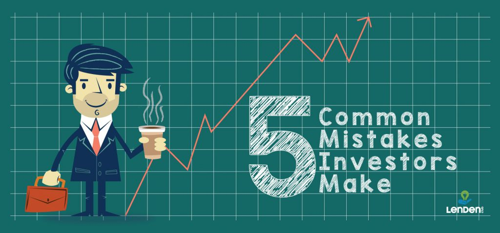 5-Common-mistakes-Investors-make-peer-to-peer-lending-india-LenDenClub