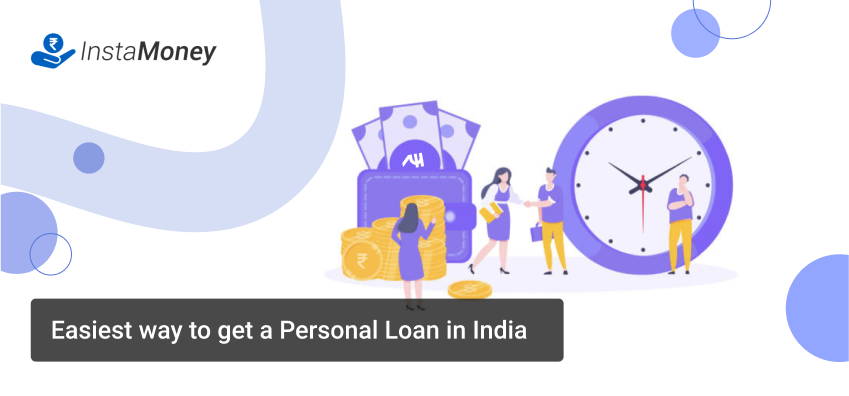 Easiest way to get a Personal Loan in India_Peer To Peer Lending India